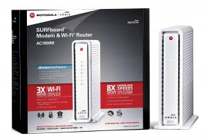 modem router combo ac