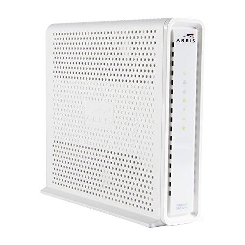 Arris Surfboard Sbg6782 Ac Wifi Modem Gateway Certified